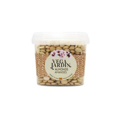 Marcona-Mandel roh 1,3 kg