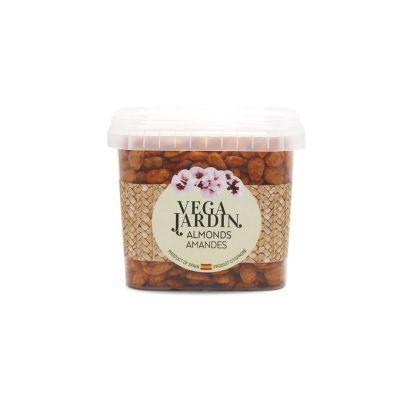 Valencia-Mandel geröstet mit scharfen Paprika 1,3 kg