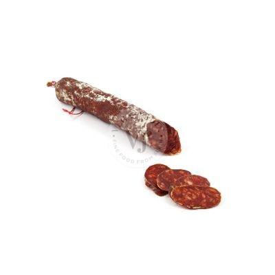 Iberico-Chorizo Kerze aus Eichelmast 250 g
