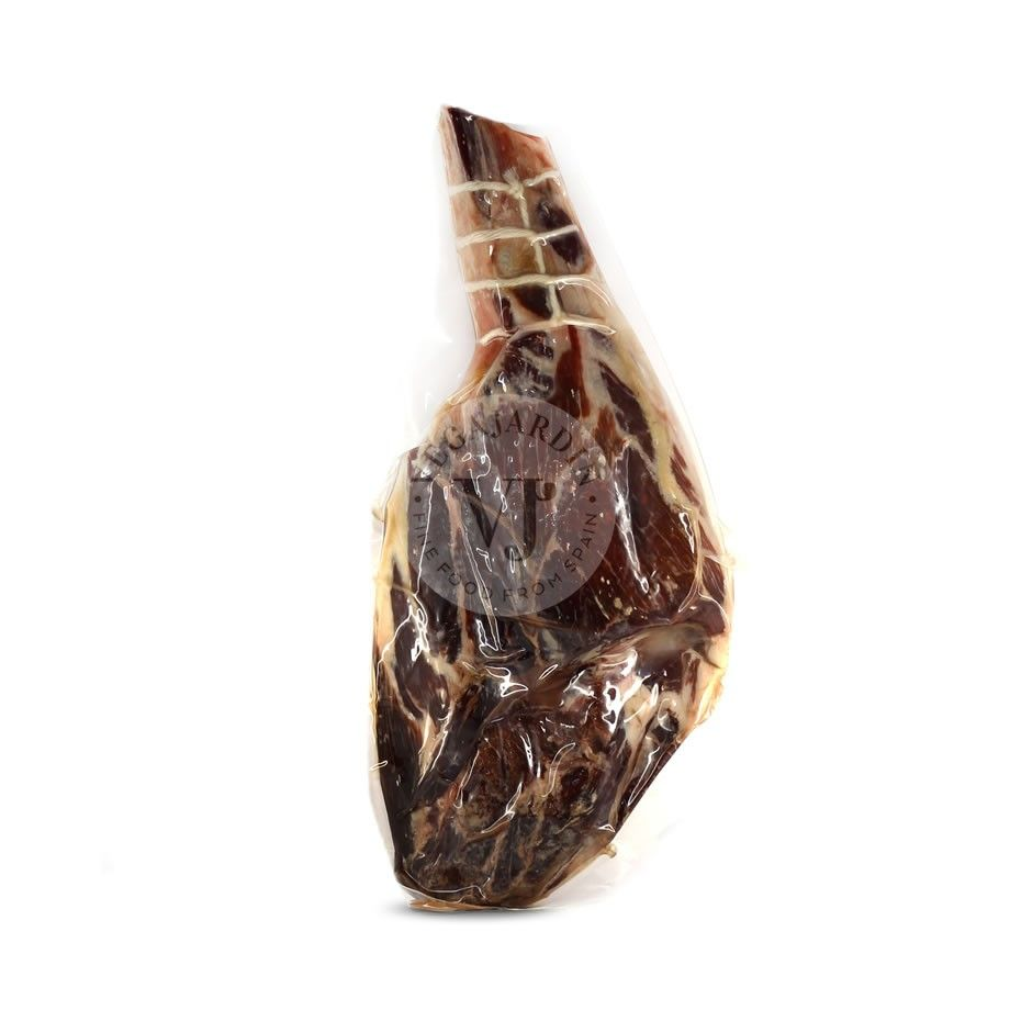 Bellota-Schinken 50 % Iberico ohne Knochen 48 Monate