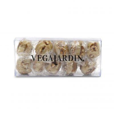 Marzipan mit Nüssen 250 g und 3 Kg