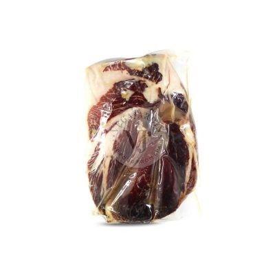 Iberico Paleta de Bellota 50 % ohne Knochen