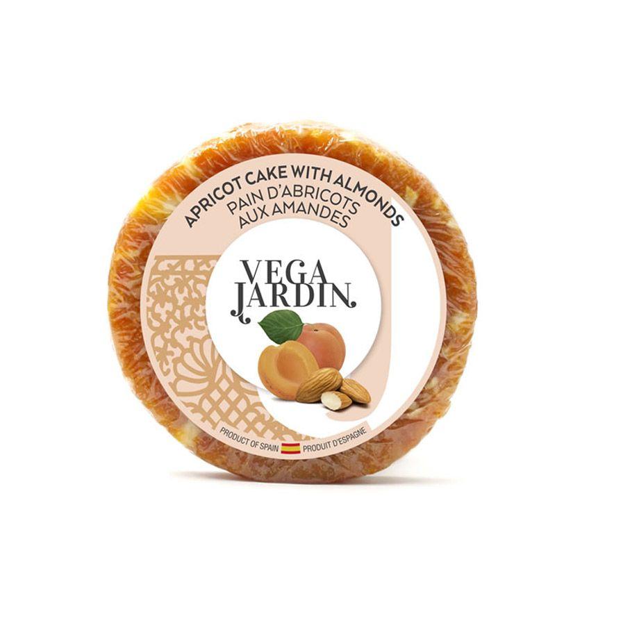 Aprikosenbrot mit Mandeln 200 g / 250 g
