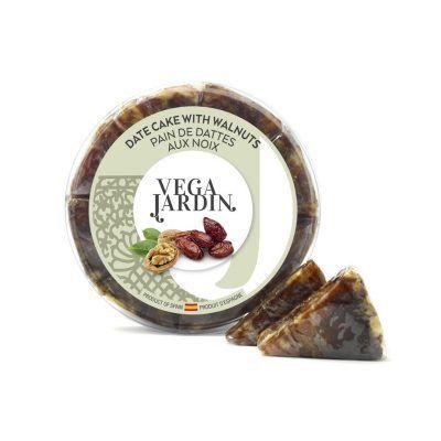 Dattelbrot mit Nüssen in Miniportionen 200 g