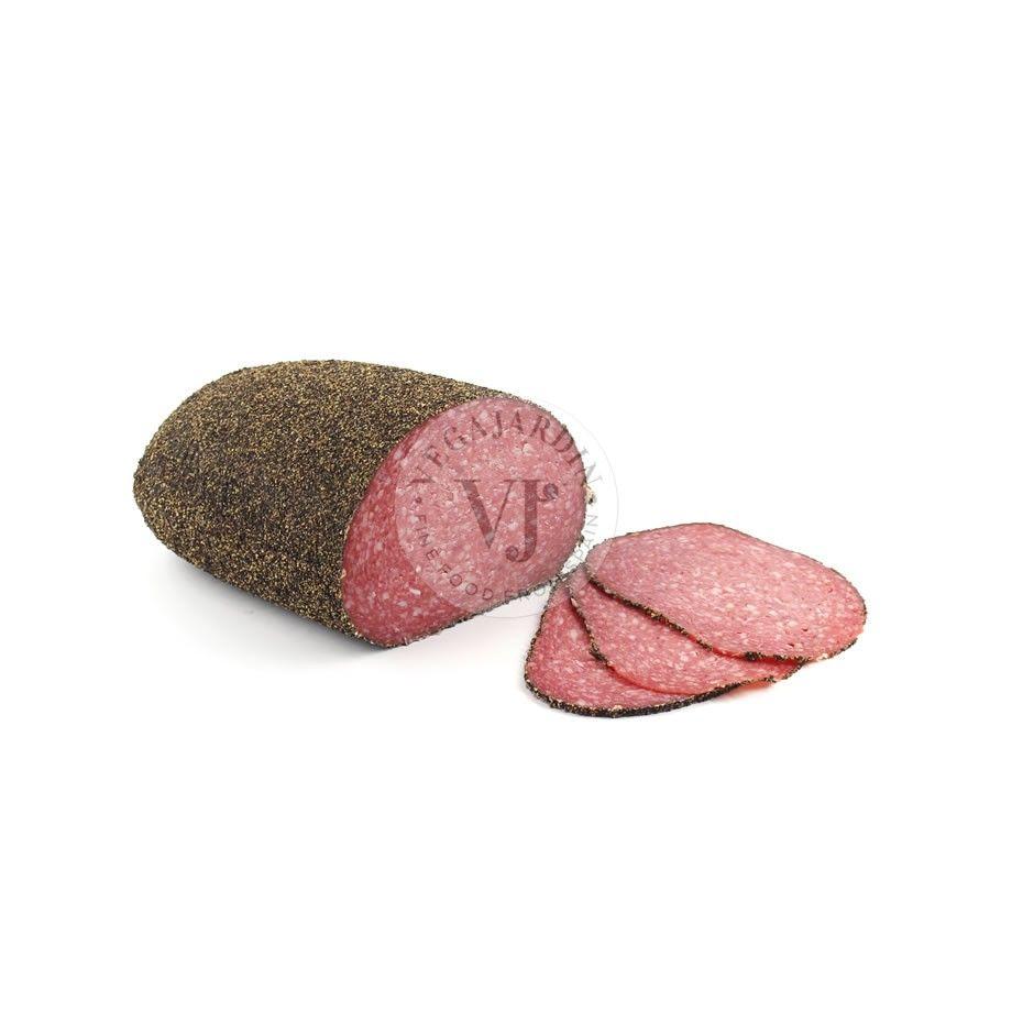 Salami Extra Gourmand mit Pfeffer 3,5 Kg