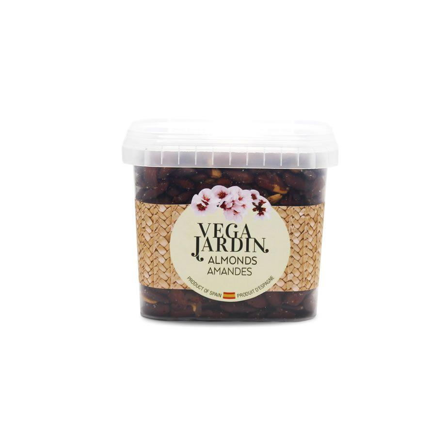 Largueta-Mandel geröstet und gesalzen 1,3 kg