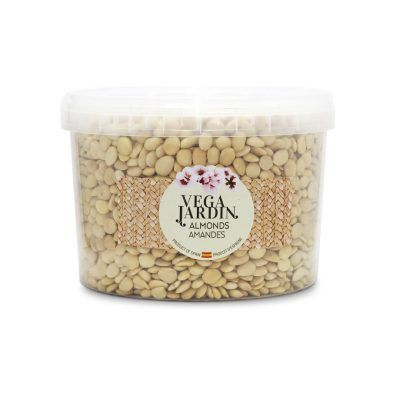 Valencia-Mandel roh 5 kg