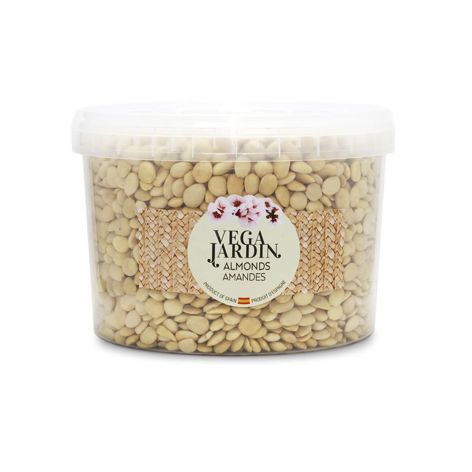 Marcona-Mandel roh 5 kg