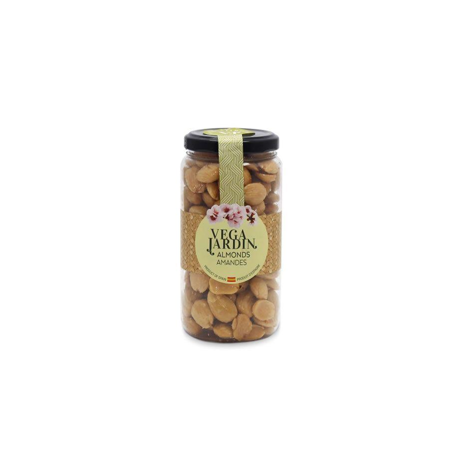 Marcona-Mandel geröstet und gesalzen 215 g