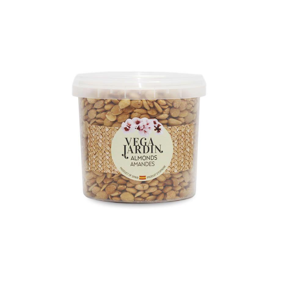Valencia-Mandel geröstet und gesalzen 2,3 kg