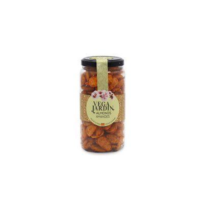 Valencia-Mandel geröstet mit scharfen Paprika 215 g
