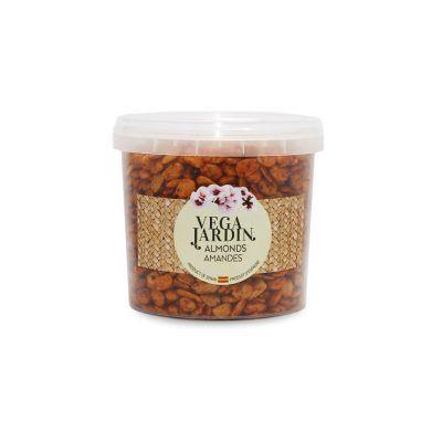 Valencia-Mandel geröstet mit scharfen Paprika 2,3 kg
