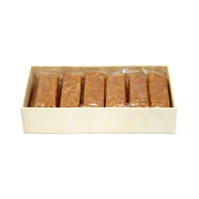 Aprikosenbrot Riegel 50 g