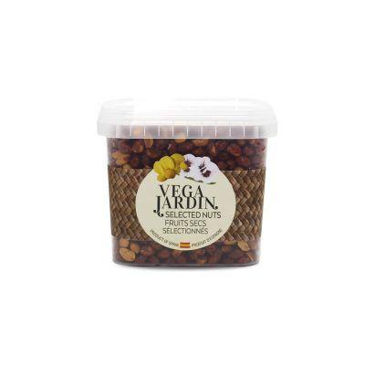 Erdnüsse geröstet gesalzen 1,3 kg