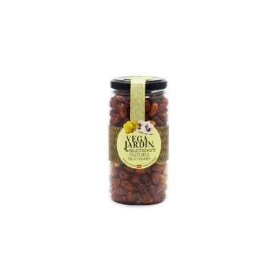Erdnüsse geröstet gesalzen 215 g