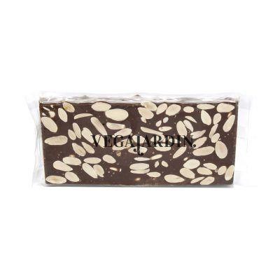 Turron mit Milchschokolade und Mandeln 300 g
