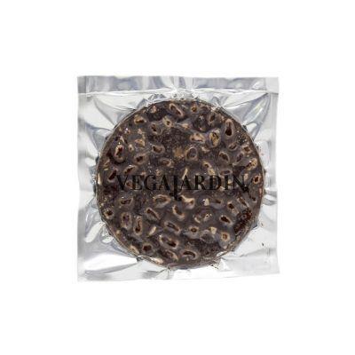 Torta de Turron mit purer Schokolade und Mandeln 200 g