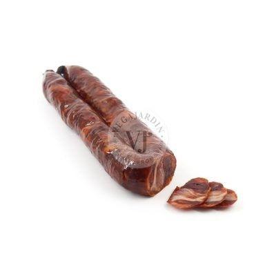 Ibérico-Chorizo Sarta geräuchert aus Eichelmast 450 g