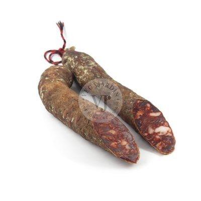 Iberico-Chorizo Cular aus Eichelmast 1 Kg und 500 g