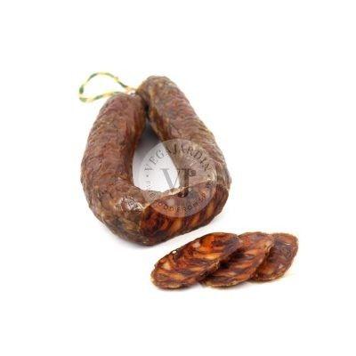 Hirsch-Chorizo Sarta Curado 300 g