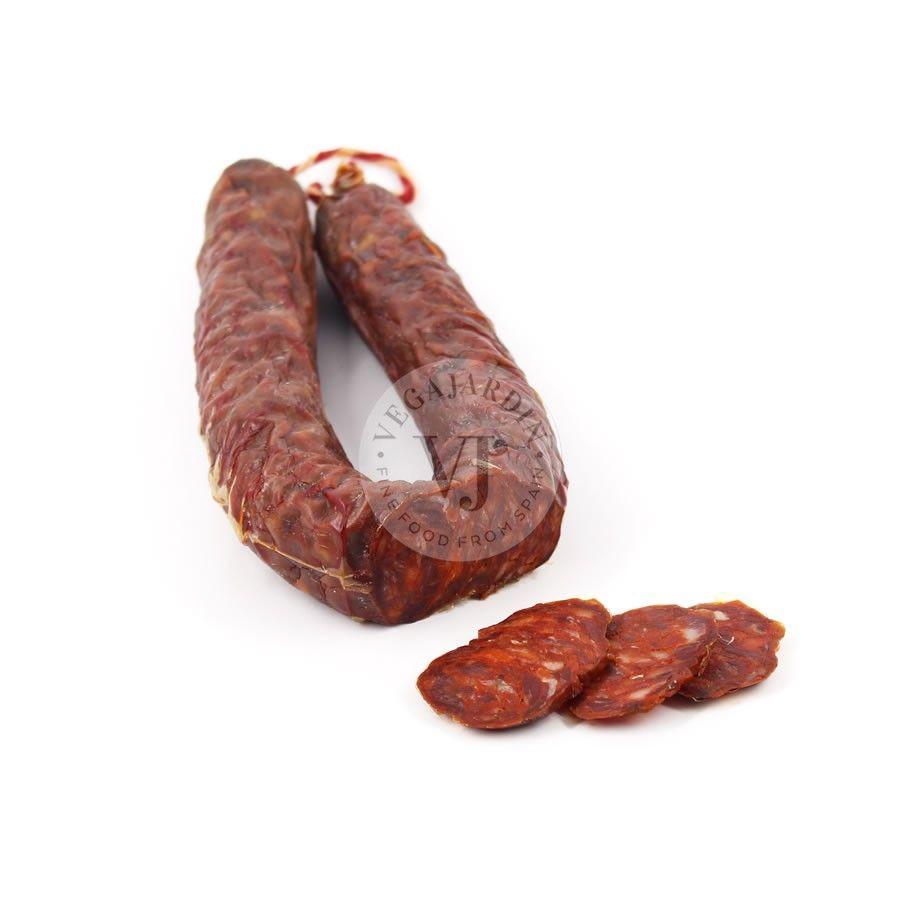 Wildschwein-Chorizo Sarta Curado 300 g