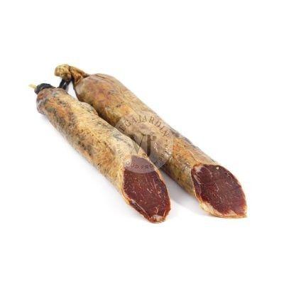 Iberico-Lende 50 % Eichelmast 1,5 Kg und 700 g