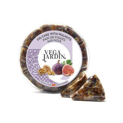 Feigenbrot mit Nüssen in Miniportionen 200 g