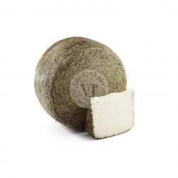 queso de cabra al romero