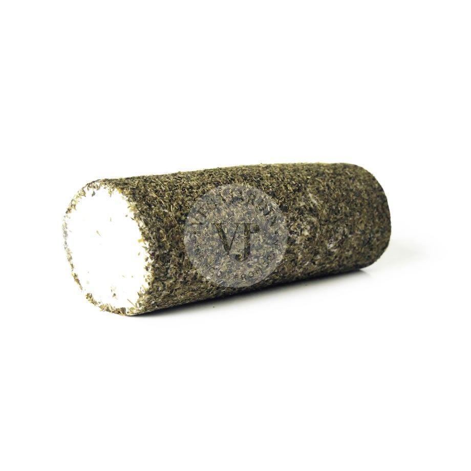 Rulo de Cabra Käse Frisch Feine Kräuter