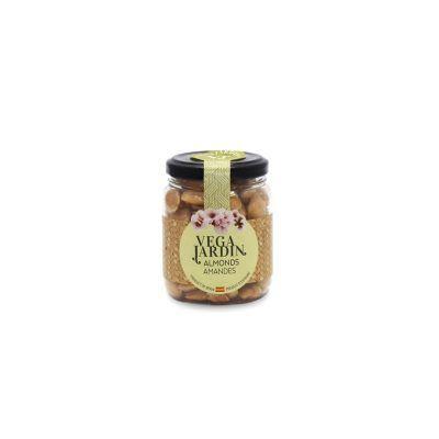 Valencia-Mandel geröstet und gesalzen 125 g
