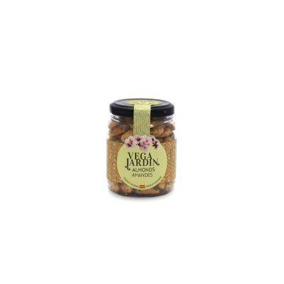 Valencia-Mandel geröstet mit feinen Kräutern 125 g